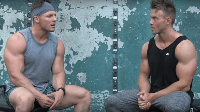 bodybuilding training 2.0 - The Next Step