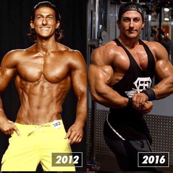 sadik hadzovic transformation