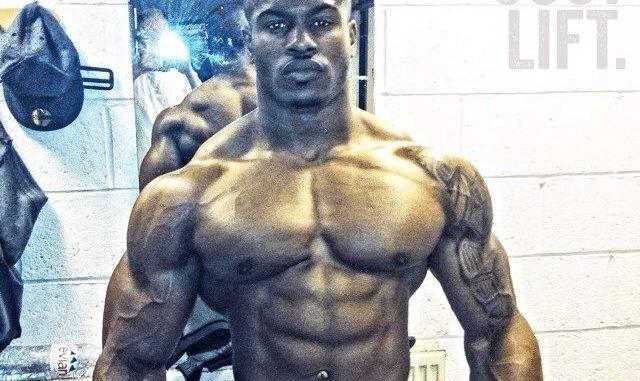 Simeon Panda: Natural or Steroids?