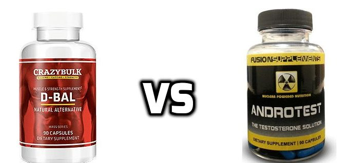 Steroids vs Prohormones: What's the Difference