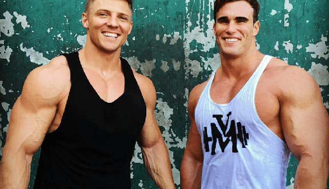 Steve Cook: Steroids or Natural?