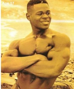 young kai greene
