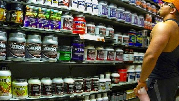 5 TRUTHS the Supplement Industry Doesn't Want You to Know…