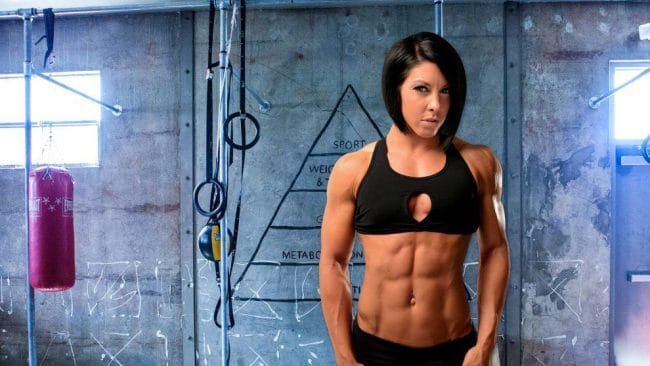 Is Dana Linn Bailey On Steroids? The Ms. Olympia Cycle