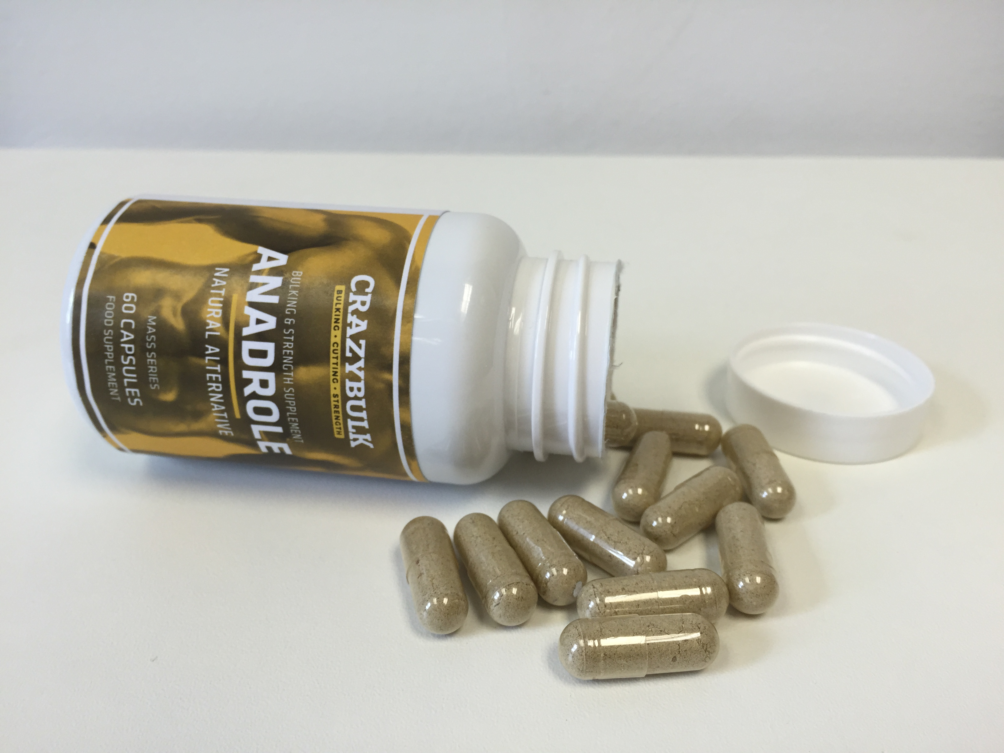 Is Anadrol Legal? {Discover How Bodybuilders Get It