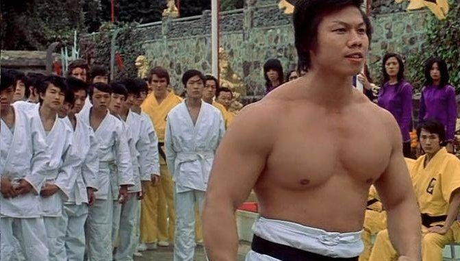 Bolo Yeung: Did He Use Steroids to Get Jacked?