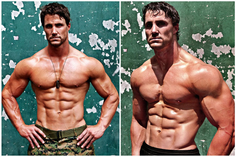 greg plitt massive muscles