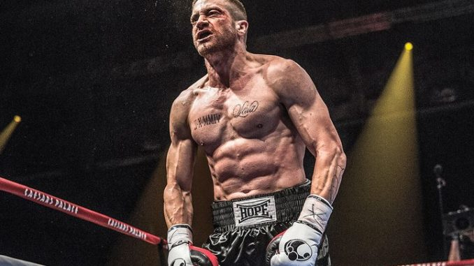 Did Jake Gyllenhaal Use Steroids for Southpaw?