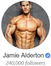 jamie alderton testimonial