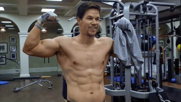 mark wahlberg natural