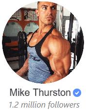 mike thurston testimonial