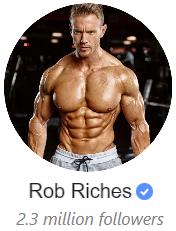 rob riches testimonial