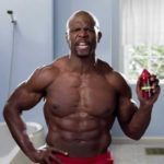 terry crews steroids
