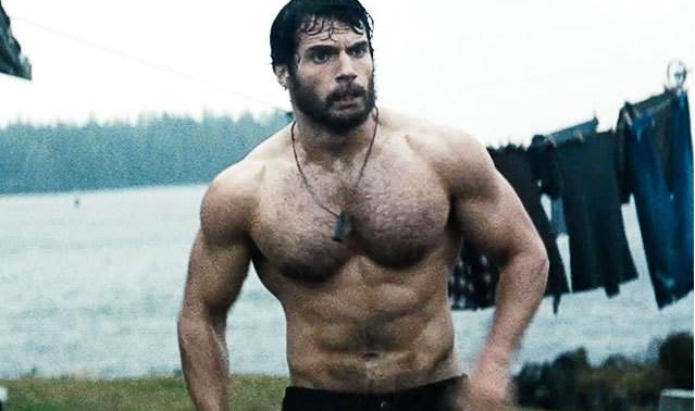Did Henry Cavill Take Steroids?