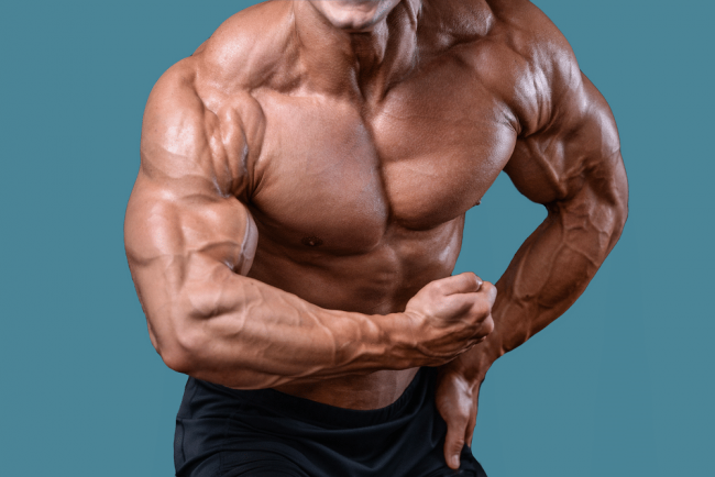 Gaining Muscle On Keto
