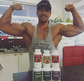 dianabol stack