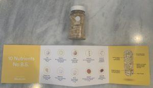 Ritual vitamins review