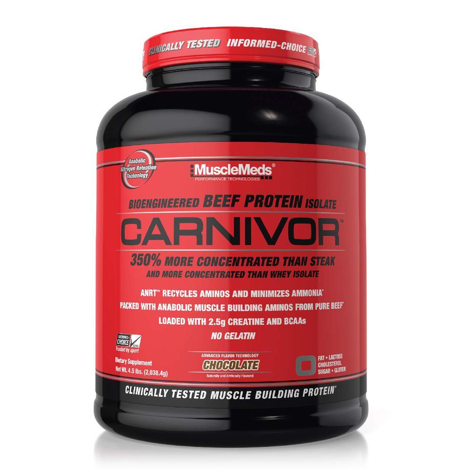 best beef protein powder