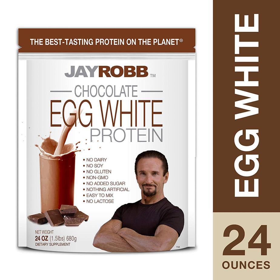 best egg white protein