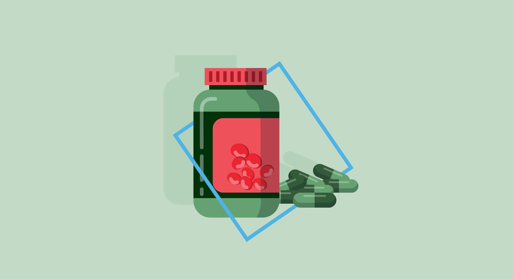 Vimerson Health Blood Sugar Support