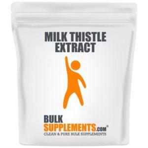 Best Milk Thistle Supplements