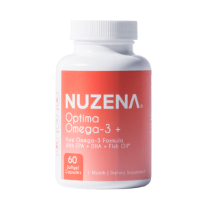 Best Omega 3 Supplements