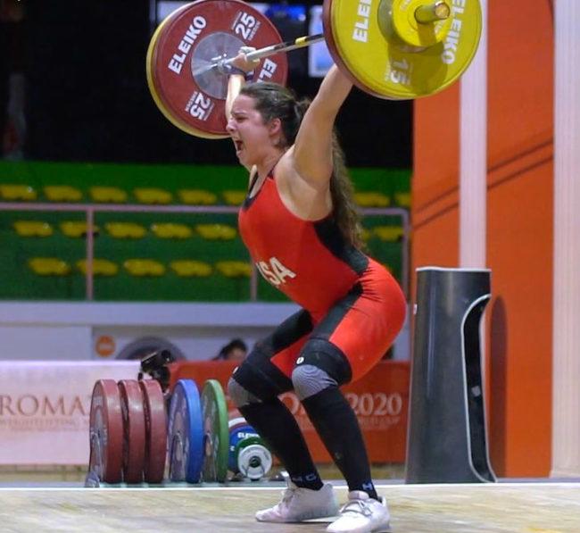 Meredith Alwine Scores
