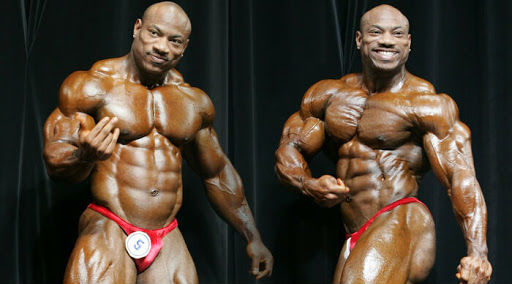 Richest Bodybuilders