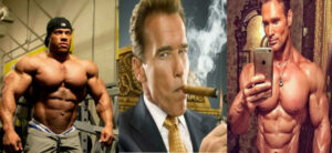 Richest Bodybuilders