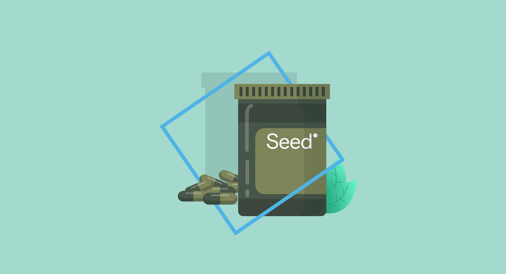 Best Seed Probiotic