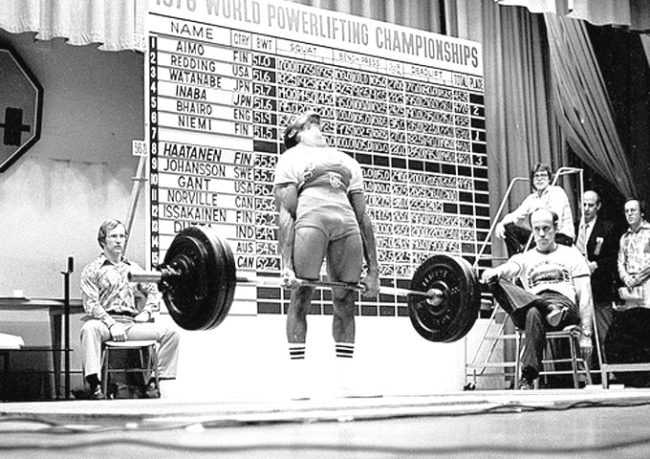 Lamar Gant Heaviest Deadlift