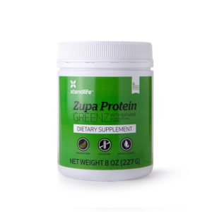 Best Green Superfood