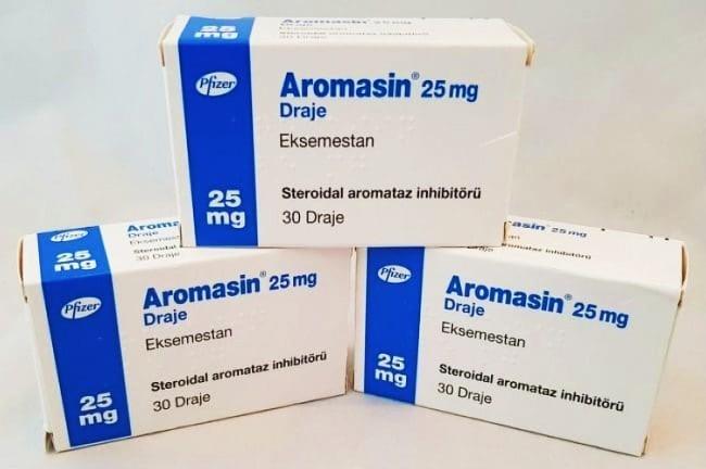 Aromasin PCT