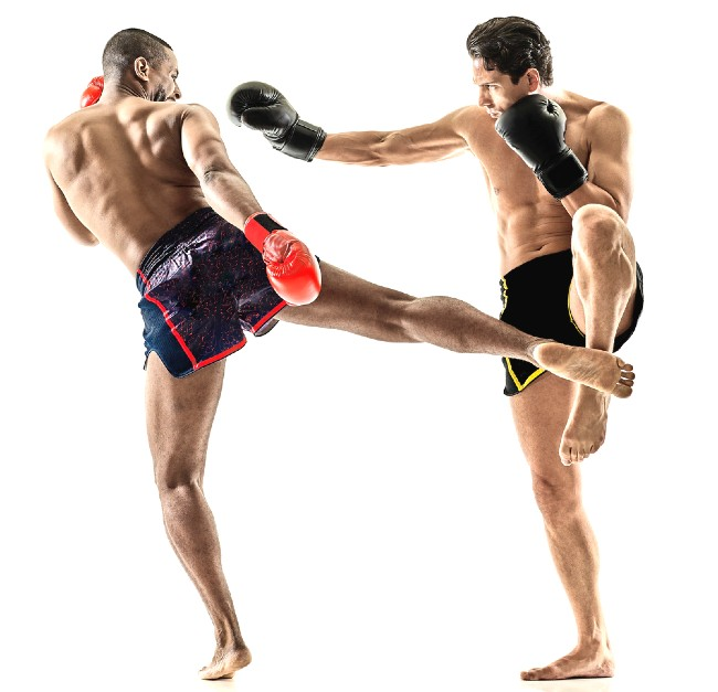 Benefits Of Kickboxing