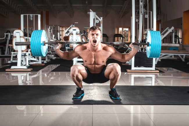 Benefits Of Squats For Men and Women