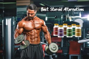 Steroid Alternatives That Work