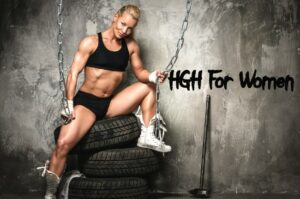 HGH For Women Cycle