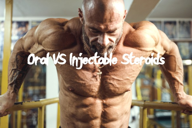 Steroids pills vs injection organon laboratories ltd cambridge uk