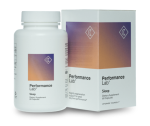 Performance Lab Supplements Review