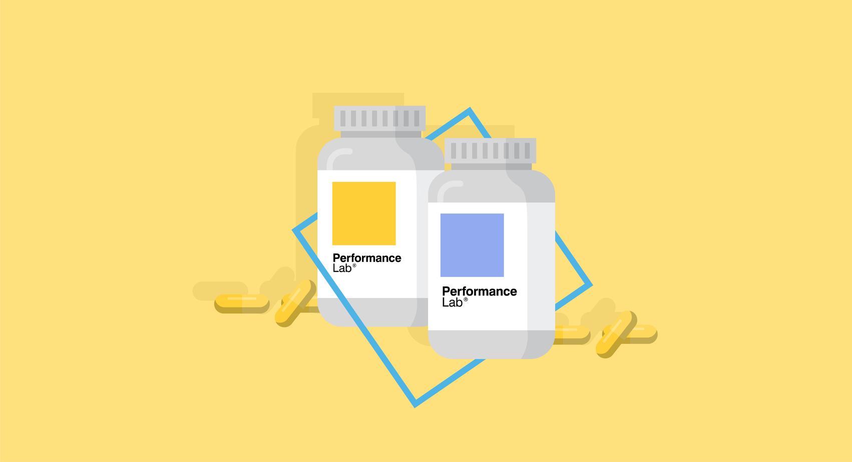 Best Performance Lab Supplements
