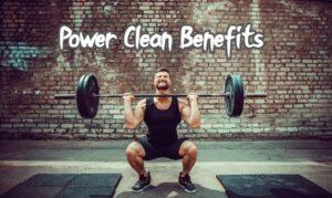 Power Clean Benefits