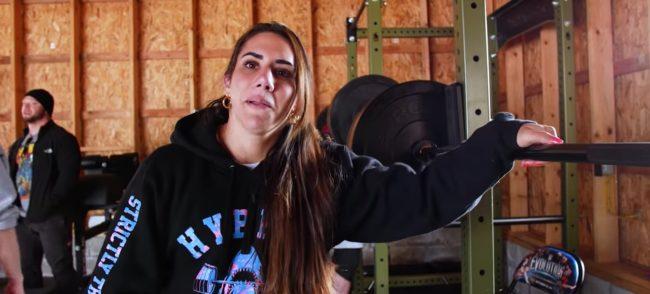 Stefi Cohen Joins WWE Wrestlers