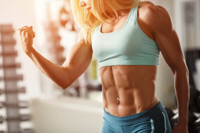 Best Steroids For Women