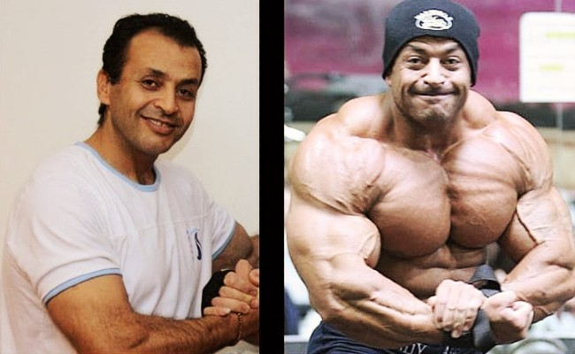 Steroids VS Natural Bodybuilding