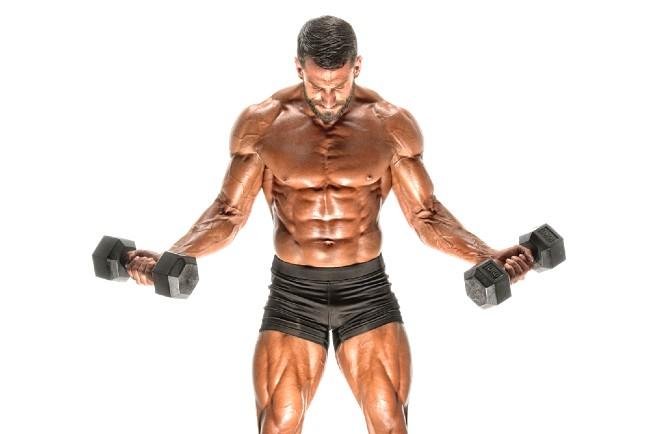 Testosterone Suspension Cycle