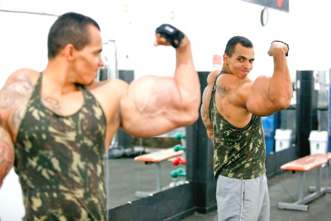 What Is Synthol? - Uses, Abuse And Injection Effects! 1