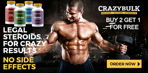 crazy bulk on steroids lab