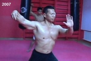 Bolo yeung old in 2007