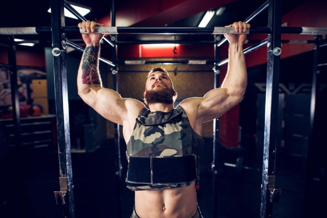 Weighted Vest Benefits