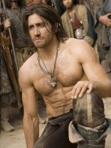 jake gyllenhaal prince of persia